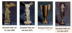 Europese Club van het jaar