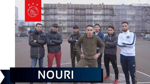 Abdelhak Nouri- de koning van Geuzenveld