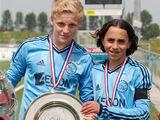 C-junioren algeheel landskampioenschap
