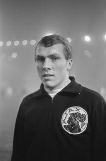 1966)DeWolffAjax