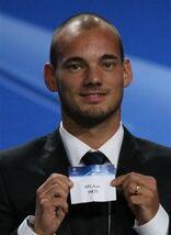 Sneijder akax