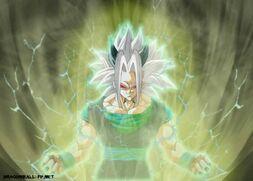 Goku ssj9 by razo777 dbmbv4n
