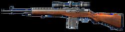 M14 modified small
