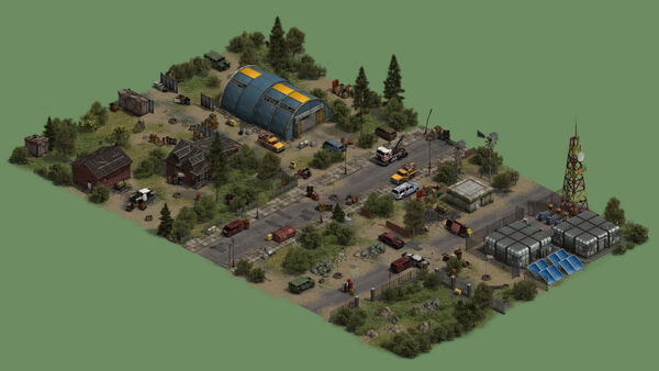 Azt map 38 Ideal City 1080