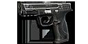 Big Smith WessonMP Body01