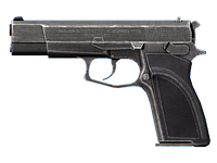 Browning Hi-Power standart small
