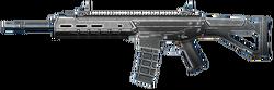 Bushmaster ACR standart small