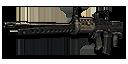Weapon L86A1 SA80 Body01