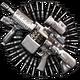 Штурмовик пулеметчик 128х128