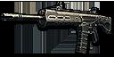 Weapon BushmasterACR Body01