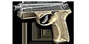 Big BerettaPX4 Body01