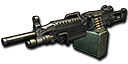 Weapon FNMinimi Body01