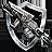 Тяжелая пехота огнеметчик 48х48