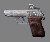 HK-4 modified small