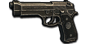 Weapon Beretta92 Body01