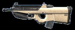 FN F2000 standart small