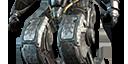Big Gott des Krieges Mark3
