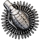 Штурмовик гранатометчик 128х128