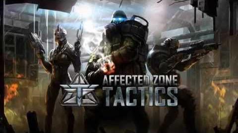 Мир Affected Zone Tactics