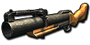 Weapon M7901