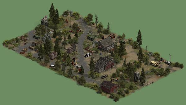 Azt map 39 Morongo 1080