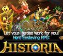 Historia Wikia