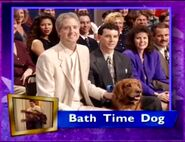 Bath Time Dog Season 6 Episode 23
