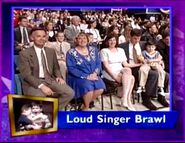 Loud Singer Brawl Season 6 Episode 23