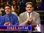 Toilet Guitar Season 9 Episode 11