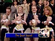 The Quad Squad Season 11 Episode 15