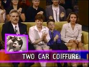 Two Car Coiffure Season 9 Episode 24