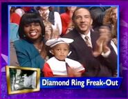 Diamond Ring Freak-Out Season 6 Episode 8