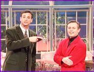 Bob Saget Ronn Lucas Season 6 Episode 14