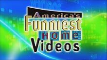 America's Funniest Home Videos 2011-2015 Logo