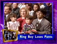 Ring Boy Loses Pants Season 6 Episode 23