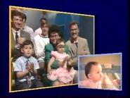 Foot Odor Baby Season 3 Episode 25