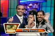 Tiny Dancer Season 15 Episode 21