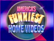America's Funniest Home Videos 1990-1996 Logo