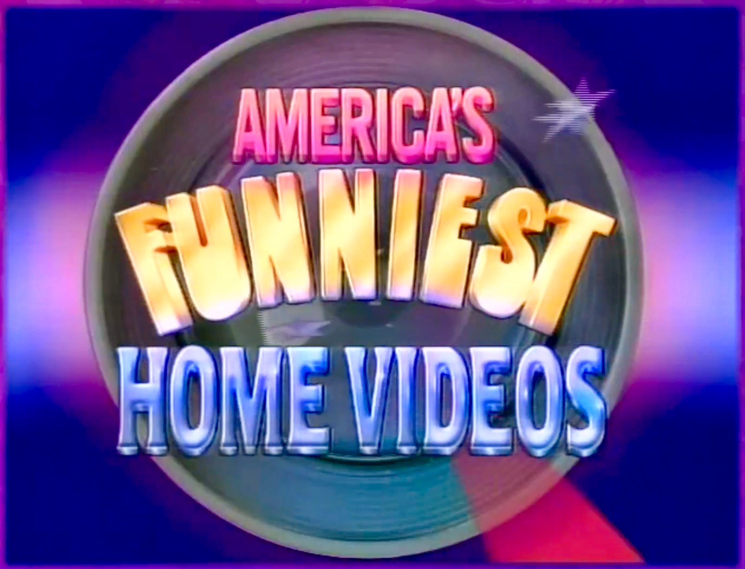 Season 2 (1990-1991) | America\'s Funniest Home Videos Wiki | FANDOM ...