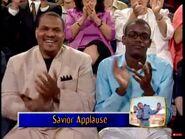Savior Applause Season 11 Episode 15
