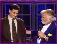 Bob Saget Kenny Rogers Season 6 Episode 15