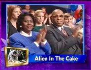 Alien In The Cake Season 6 Episode 8