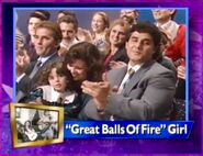 Great Balls Of Fire Girl Season 6 Episode 8