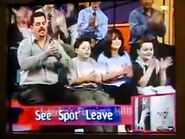 See Spot Leave Season 10 Episode 13