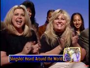 Slingshot Heard Around the World Season 11 Episode 15