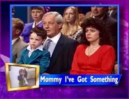 Mommy I've Got Something Season 5 Episode 22