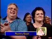 Mystery Kisser Season 11 Episode 15