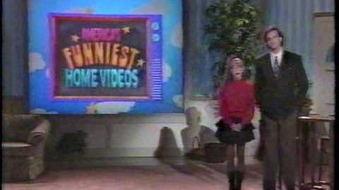 America's Funniest Home Videos Pilot Pt. 7