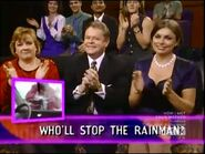 Who'll Stop the Rainman? Season 9 Episode 24