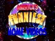 America's Funniest Home Videos 1996-1997 Logo